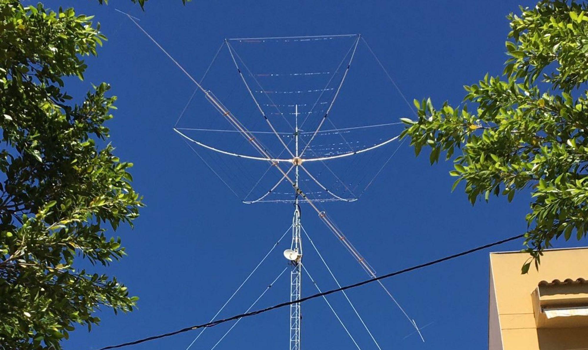 Unión de Radioaficionados de Alicante
